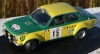 Ford Escort TC #15 J.F. Piot TAP 70