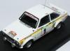 Ford Escort II RS 1800 #9 A. Vatanen RP 77