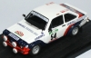 Ford Escort II RS 1800 #54 C. Marques RP 80