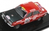 Datsun 1800 SSS #102 E. V. Bergen TAP 1971
