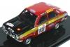 Datsun 1200 4 Pt #103 J. S. Loureiro TAP 1970