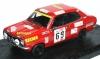 Datsun 1200 2 Pt #69 A. F. da Cunha TAP 1973